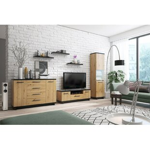 Meyer Entertainment Unit For TVs Up To 60