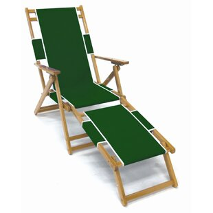 Breakwater Bay Portsville Reclining Beach Chair