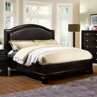 Mckinnon Upholstered Platform Bed