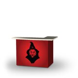 Wybolt Halloween Evil Witch Home Bar