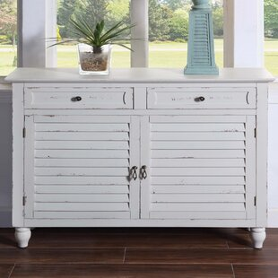 Stanton Shutter 2 Door Accent Cabinet by August Grove