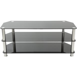 TV Stand for TVs up to 60 by AVF
