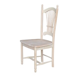 Newington Side Chair (Set of 2) August Grove