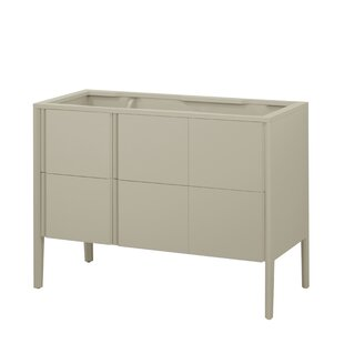 Brit 41 Single Bathroom Vanity Base by Ronbow