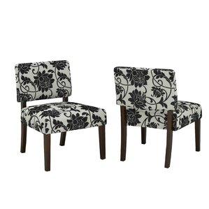 Side Chair by Brassex