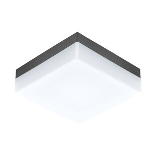 Topher 1 Light Flush Ceiling Light By Sol 72 Outdoor