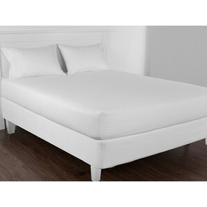 Box Spring Hypoallergenic Mattress Protector by LC Modern Classics