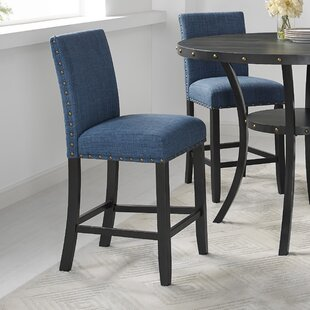 Rand 25 Bar Stool (Set Of 2) by DarHome Co Comparison