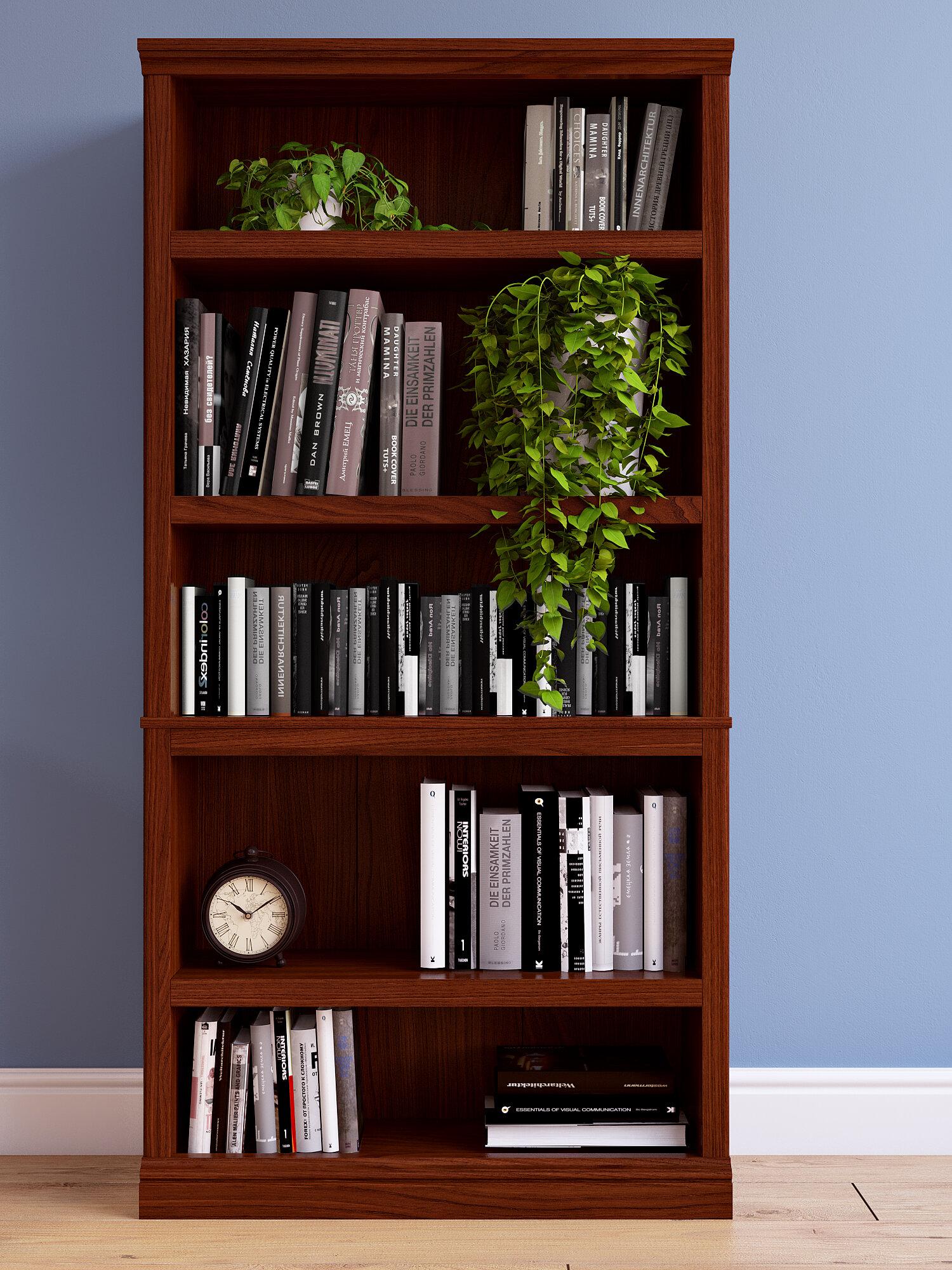 Abigail Standard Bookcase Reviews