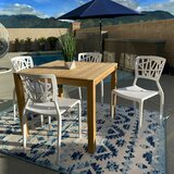 Kilroot Side Chair (Set of 4)