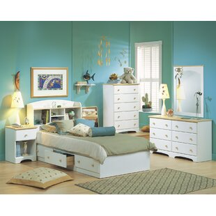 Buy luxury Newbury Twin Mate's Bed with Storage by South Shore Reviews (2019) & Buyer's Guide