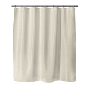 Manhattan Single Shower Curtain