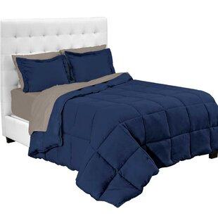Cino Comforter Set