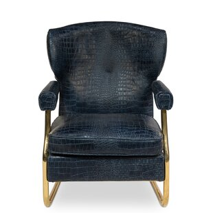 Santa Monica Armchair by Sarreid Ltd
