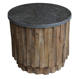 Loon Peak Snyder End Table