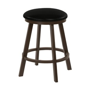 Best Choices Galya 26 Swivel Bar Stool by Darby Home Co Reviews (2019) & Buyer's Guide