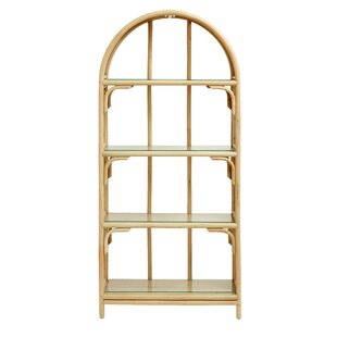 Arch Bookcase By Nordal