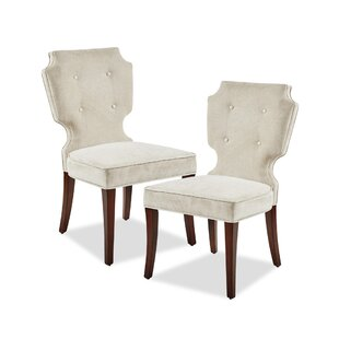 Kailey Upholstered Dining Chair (Set of 2..