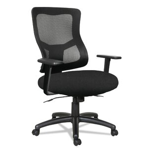 Krajewski Mesh Task Chair by Latitude Run Best #1