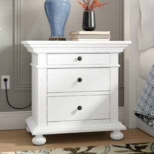 Dobson 3 Drawer Bachelor's Chest by Birch Lane™ Heritage