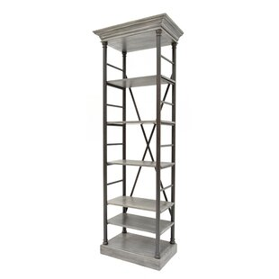 5 Shelves Etagere Bookcase