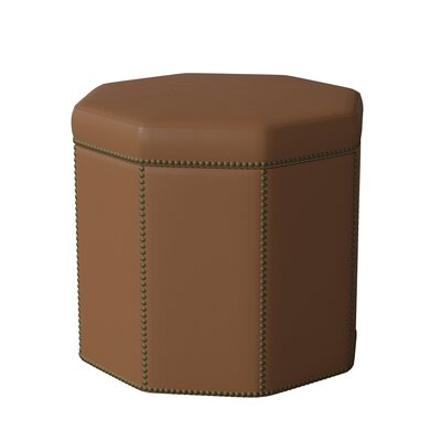 Amazing Dolly Leather Ottoman Bernhardt Body Fabric 267 020 Nailhead Alphanode Cool Chair Designs And Ideas Alphanodeonline