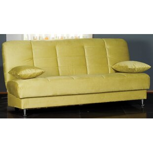 Manhart 3 Seat Sleeper Sofa by..