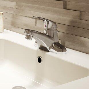 Origins Centerset Bathroom Faucet