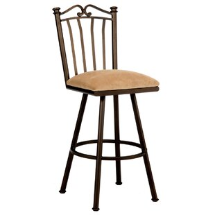 Howley Swivel Bar  Counter Stool