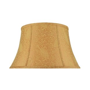 19 Fabric Bell Lamp Shade