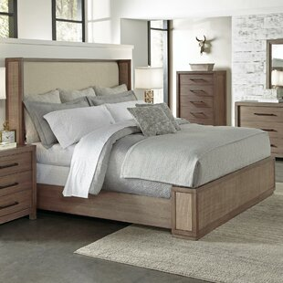 Marshall Panel Bed