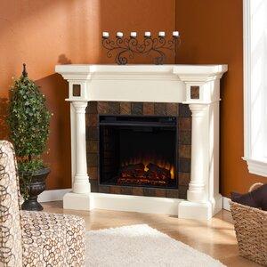 Clatterbuck Electric Fireplace
