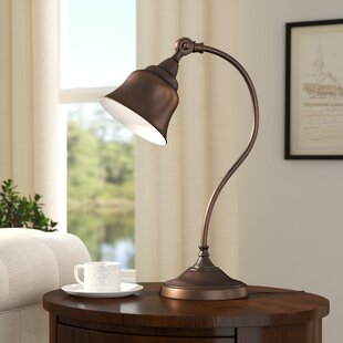 Nunda 21 Arched Table Lamp