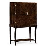 Art Deco Bar Cabinet by Jonathan Charles Fine Furniture
