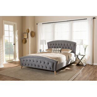 Lydd Upholstered Platform Bed