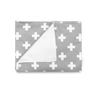 Avery Cross Blanket ByMack & Milo