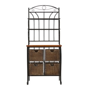 Storage Baker's Rack by Wildon Home ?