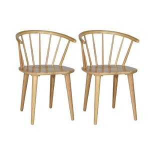 Parishville Dining Chair (Set Of 2) By Ophelia & Co.