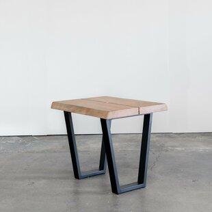 Gingko Home Furnishings George End Table