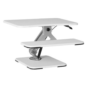 Standing Desk Converter by Symple Stuff New