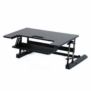 Symple Stuff Jordon Standing Desk Converter