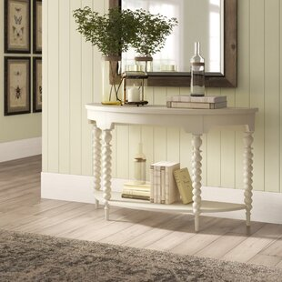 Armstrong Console Table by Birch Lane™ Heritage