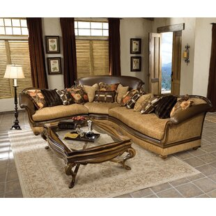 Salvatore Sectional by Ben..