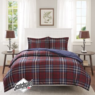Travers Comforter Set