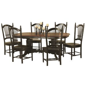 Banksville Extendable Dining Table by Loon Peak