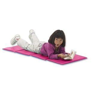 Top Toddler KinderMat with Pillow By Acco Brands, Inc.