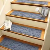 Smyth Gray Stair Tread Joss Main