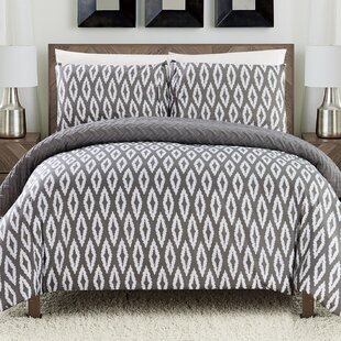 Orval 7 Piece Reversible Comforter Set
