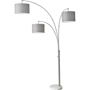 Compare Vickrey 83 Tree Floor Lamp By Wrought Studio