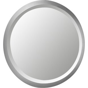 Electric Accent Mirror